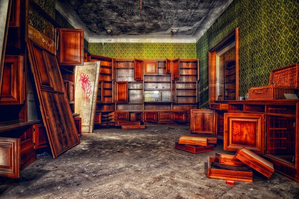 Neútulný byt